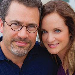 Katie Dowling-Marcus & Ben Marcus